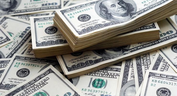 Украина планирует разместить долларовые евробонды