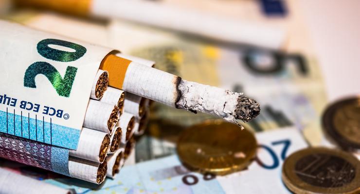 Сигареты в Украине будут дорожать до 2025 года, - ГНС