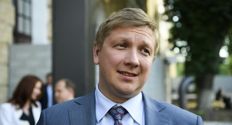 """""""Оставляю ключи от """"Нафтогаза"""": Коболев отреагировал на свое увольнение"""
