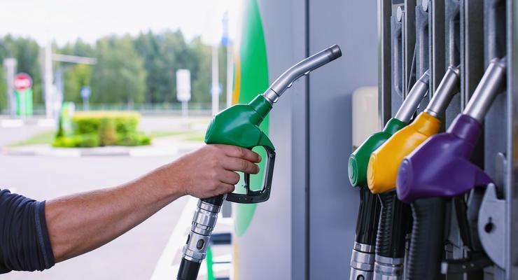 Нелегальный оборот бензина в Украине достиг критических масштабов, - Гетьманцев