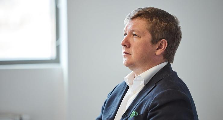 Андрей Коболев намерен оспорить свое увольнение из Нафтогаза