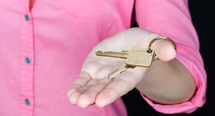 Цены на недвижимость: В Киеве некоторые квартиры существенно подешевели
