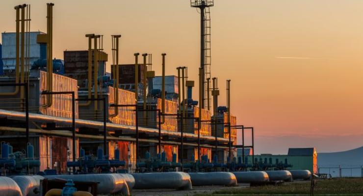 Оператор ГТС Украины получил 20 млрд чистой прибыли