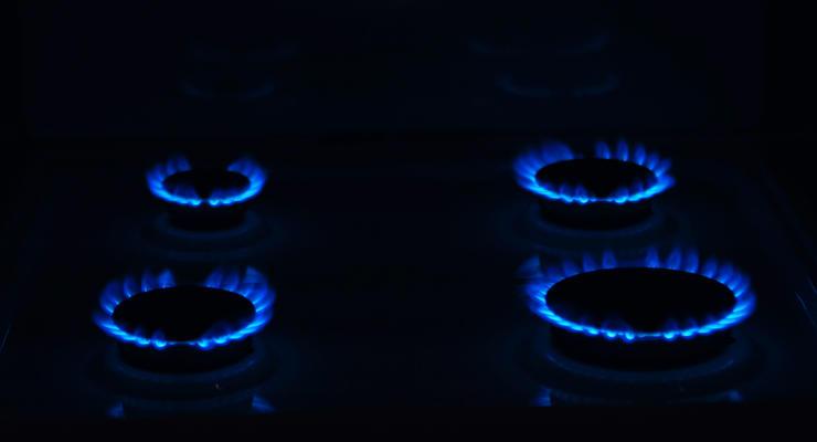 """""""Нафтогаз"""" похвастался 5-кратным ростом числа заявок от населения"""