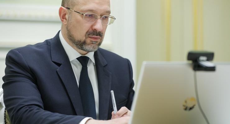 Средняя зарплата в Украине достигла 13,6 тысяч гривен, - Шмыгаль