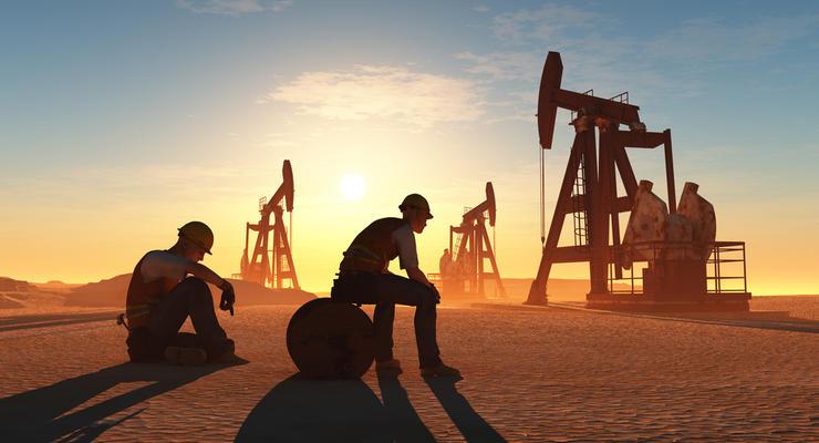 Цены на нефть 05.05.2021: Топливо дорожает