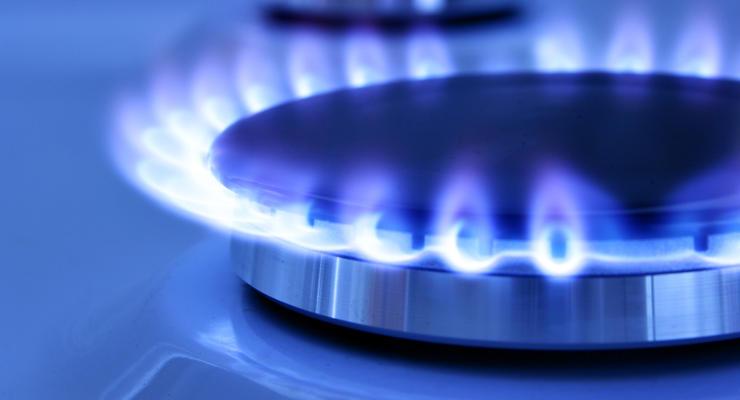 В СНБО заинтересовались годовой ценой на газ, - Документ