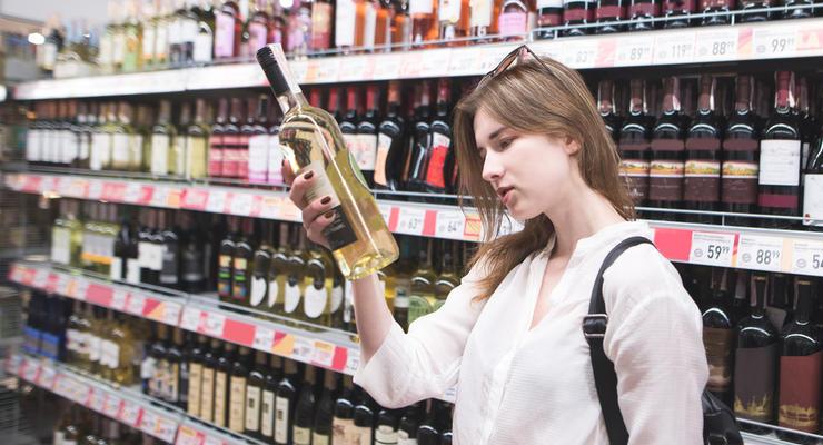 В Украине подорожает алкоголь: Сколько будет стоить