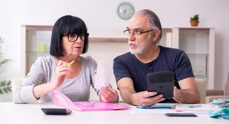 В ПФУ назвали банки, которые будут доставлять пенсию на дом