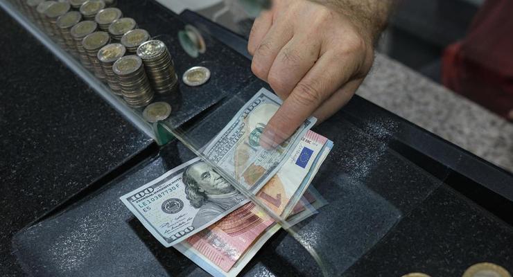 Курс валют на 07.05.2021: Евро дорожает