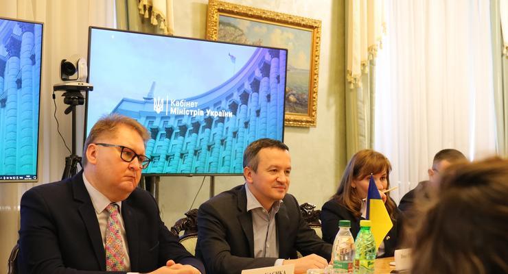 Государство выплатило 600 млн грн помощи предпринимателям
