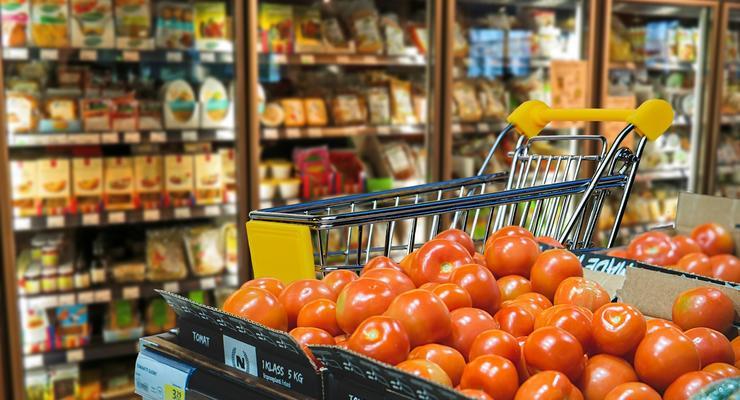 Продукты в Украине продолжают дорожать: Что сколько стоит