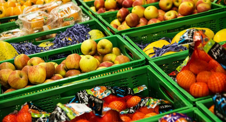 Цены на продукты в мире продолжают стремительный рост