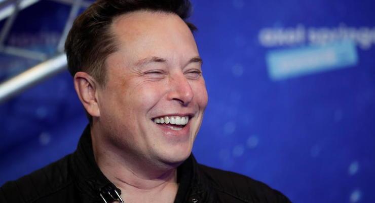 Илон Маск стал самым высокооплачиваем гендиректором в США