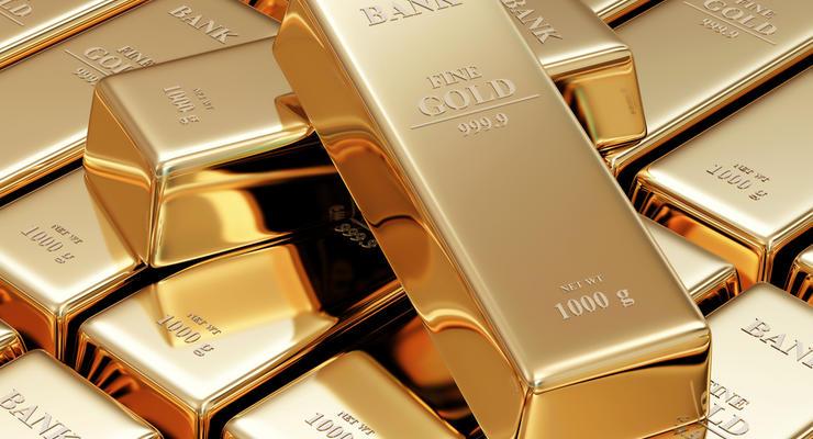 Золото дорожает: Эксперты дают смелые прогнозы