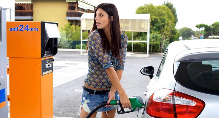 Цены на бензин в Украине стабильны