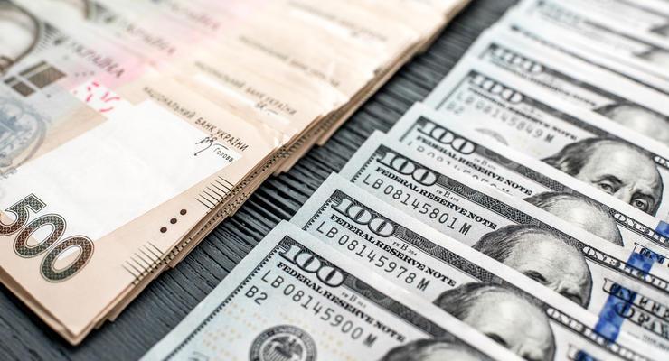 Курс валют на 24.06.2021: доллар подешевел