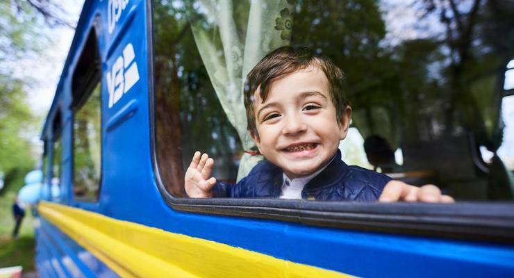 """""""Укрзализныця"""" разрешила выбирать билеты в вагонах с кондиционерами"""