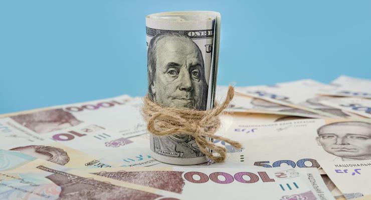 Курс валют на 05.06.2021: доллар растет