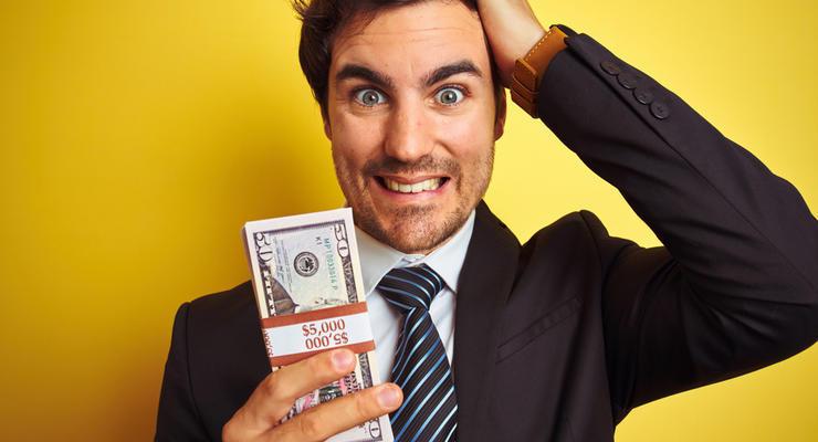 Сбой в банке США сделал мужчину миллиардером