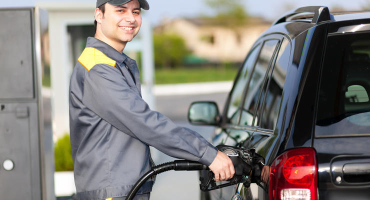 Максимальные цены на бензин в Украине повысили – Минэкономики