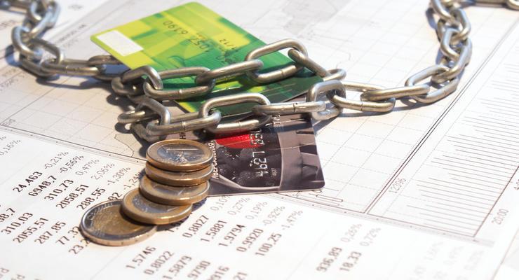 Контрабандный список СНБО: счета 174 компаний заблокировали