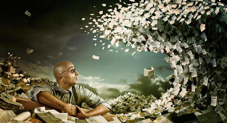 Подоходный налог в Украине: кто платит и сколько