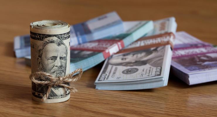 Курс валют на 8.07.2021: Доллар снова растет