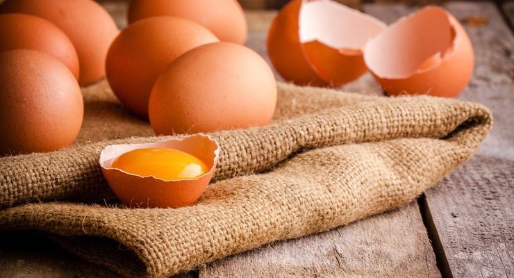 Цены на яйца в Украине вырастут: прогноз