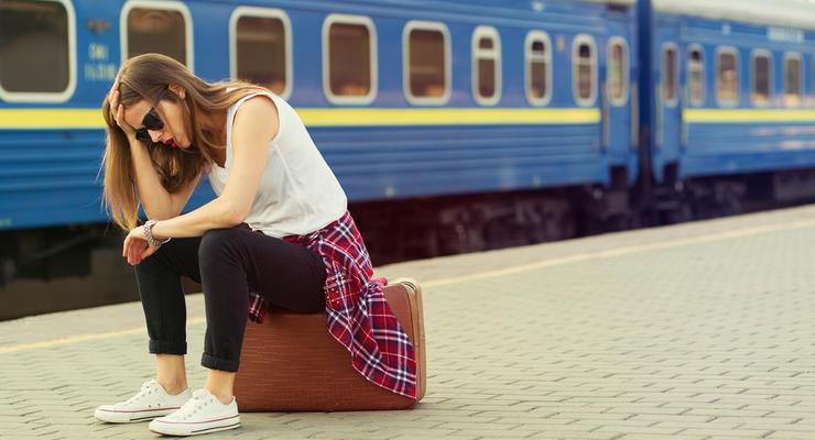 """""""Укрзализныця"""" назначила дополнительные рейсы в Одессу"""