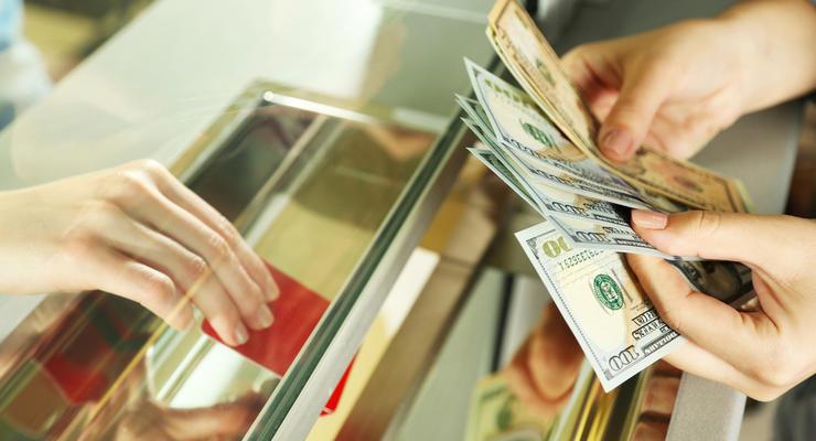 Курс валют на 20.07.2021: доллар продолжает дешеветь