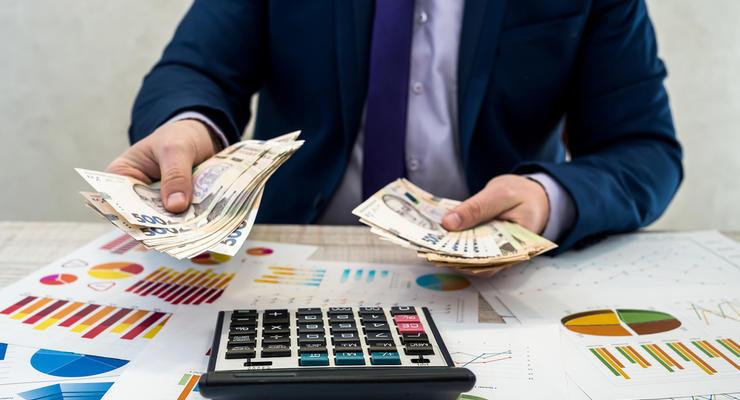 Расходы на реальную экономику снизились - Минэкономики