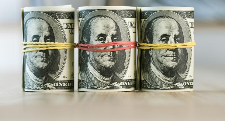 Курс валют на 23.07.2021: гривна укрепилась