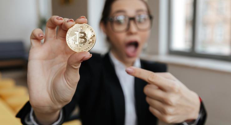 Украинцы установили рекорд по покупке криптовалюты - цифры
