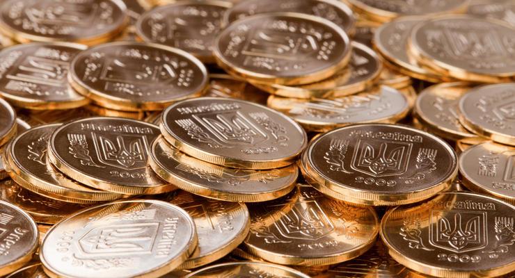 Нацбанк вводит в обращение новую монету