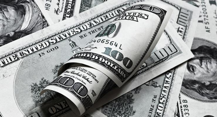 Курс валют на 28.07.2021: доллар продолжает дешеветь