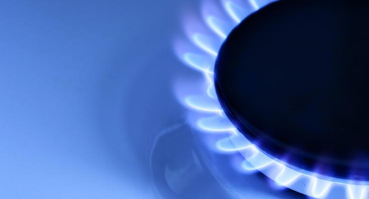 Цена газа в Европе достигла максимума за последние 3,5 года