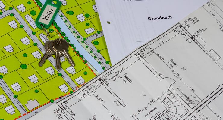 Приватизация земельного участка под жилым домом в Украине: инструкция