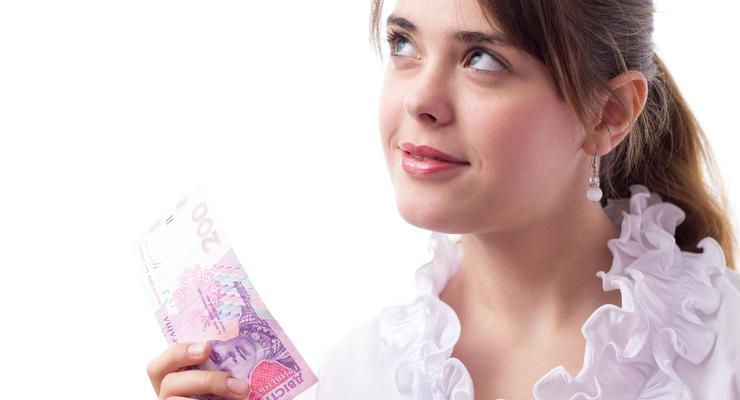 Зарплаты в Украине: названы самые высокооплачиваемые  вакансии