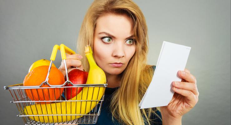 Цены на продукты и товары в Украине выросли: что подорожало