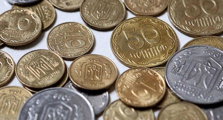 Выведенные из оборота монеты в Украине можно обменять: детали