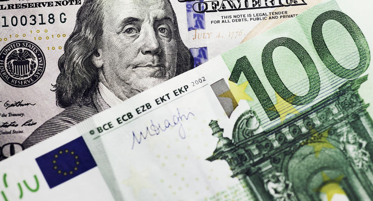 Курс валют на 5.08.2021: Доллар дорожает