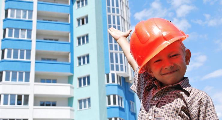 Доступное жилье в Украине: что принял Кабмин