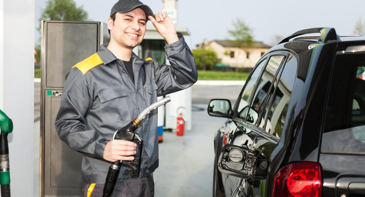 Цены на бензин в Украине стабилизировались