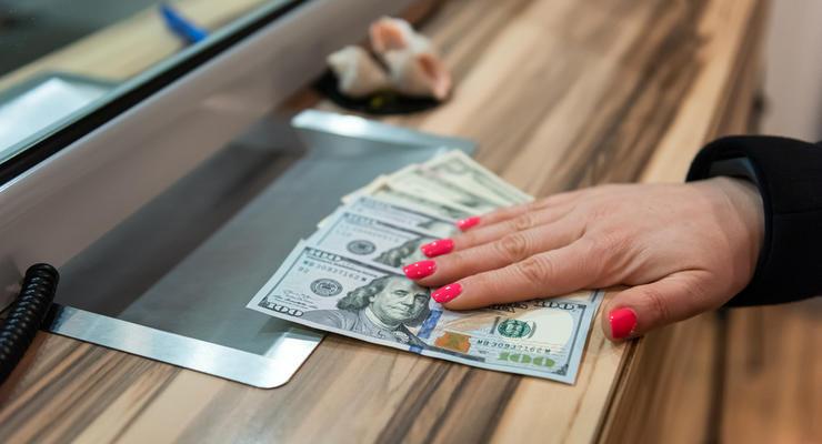 Курс валют на 6.08.2021: Доллар дорожает