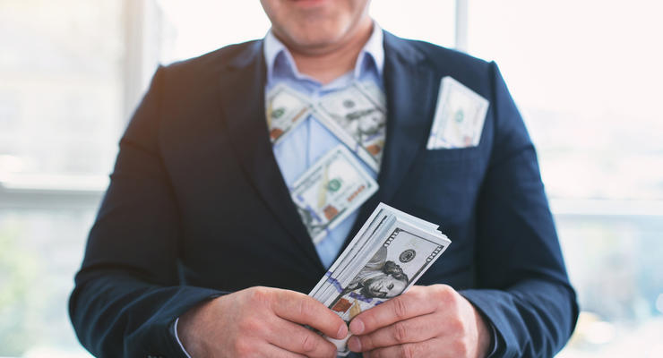 Зарплаты украинских мэров: кто больше зарабатывает