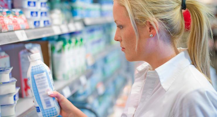 Цены на молоко и молочные продукты в Украине вырастут - эксперты