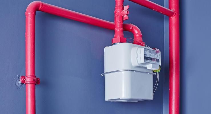 Компенсация за установку газового счетчика: нюансы