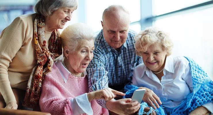 Украинцы без официального оформления получили шанс на пенсию
