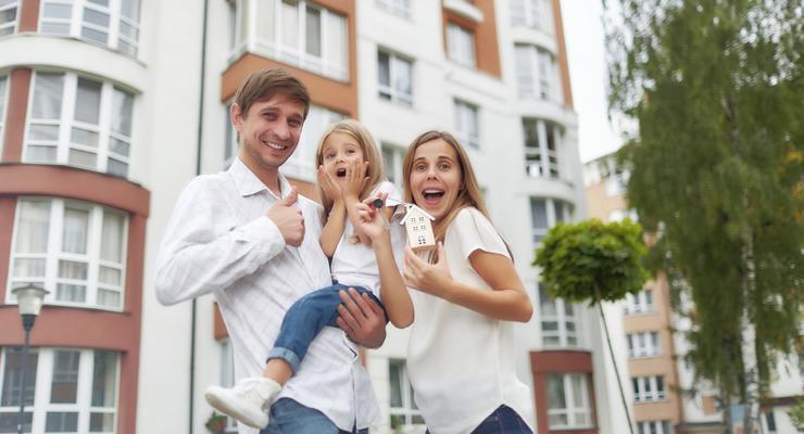 Где продают самые дешевые квартиры под Киевом: ответ